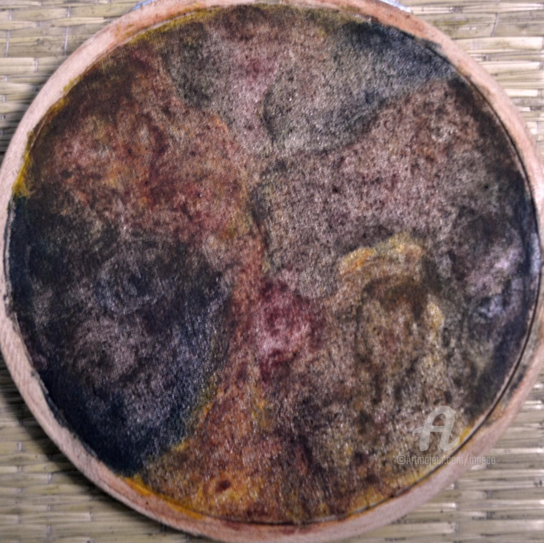 MAriska MA Veepilaikaliyamma - Mère de l'arbre Neem et fourmilière sacrée – Nuit