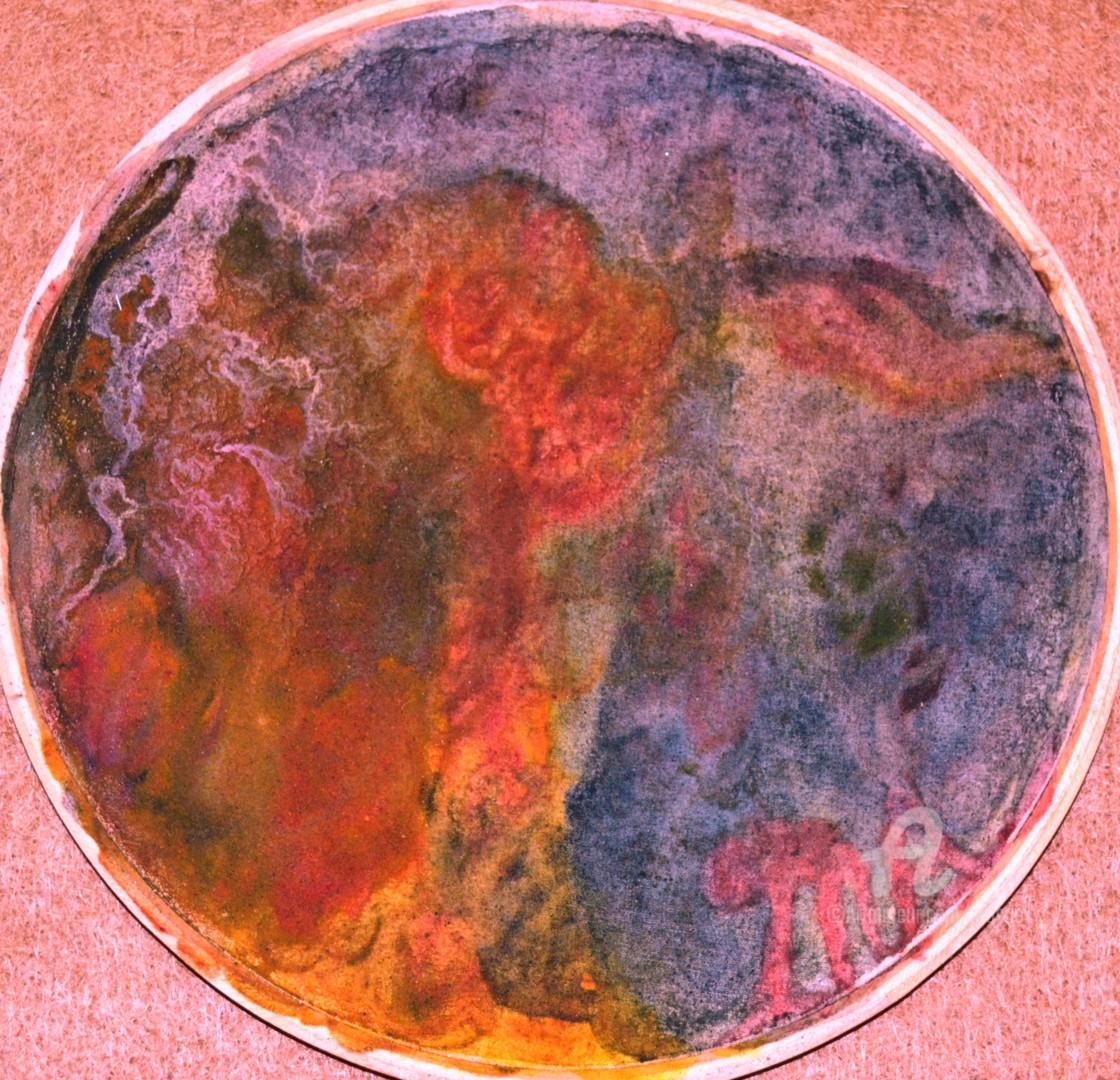 MAriska MA Veepilaikaliyamma - Mère de l'arbre Neem et Mère de la pluie – Danse