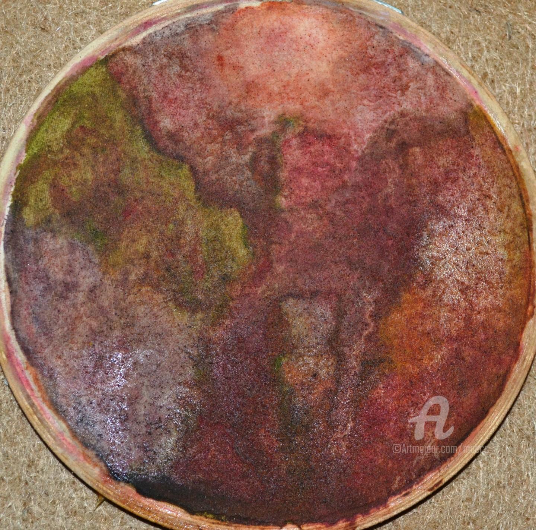 Mariska Ma Veepilaikaliyamma - Déesse -Mère de l'arbre Neem et Déesse-Mère de la lune rose