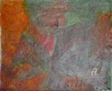 Erukalaiyamma and Orange Waxing Moon Mother
