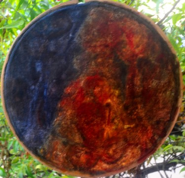 Secret Dance Of Transformative Energies