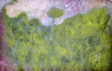 Mère de l'arbre Neem et Mère de la lune croissante - Danse avec la Mère du vent et Mère du demi-jour