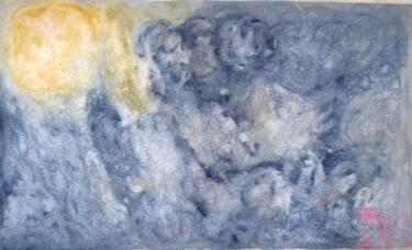 Fontaine de Vaucluse et Mère de la pleine lune – Danse