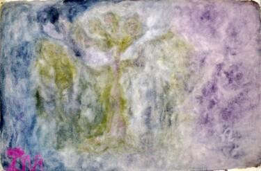 Mère de l'arbre Neem – Danse avec la Mère de la pluie, Mère du vent et Mère du demi-jour