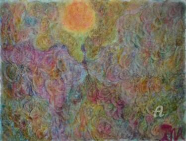 Nuburagangai et Mère de la lune orange