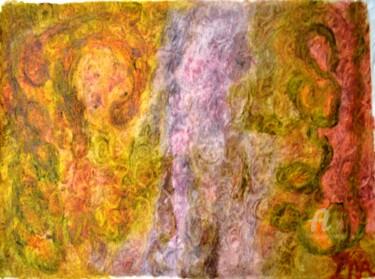 Mère de la cascade et Plante grimpante - Danse