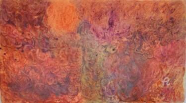 Mère de l'arbre Neem, Mère de la lune orange