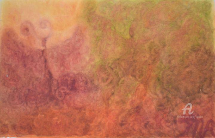MAriska MA Veepilaikaliyamma - Butterfly Mother, Earth Mother, Neem Tree Mother