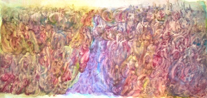 MAriska MA Veepilaikaliyamma - Mère de la pluie et Mère de l'arbre Neem – Danse