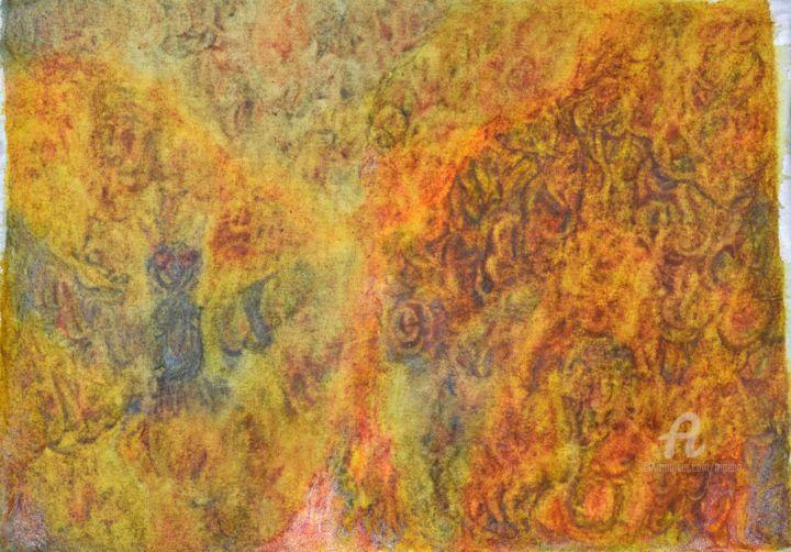 MAriska MA Veepilaikaliyamma - Mère de l'arbre Neem, Mère Chouette