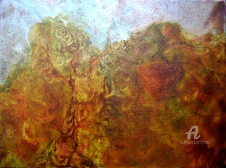 MAriska MA Veepilaikaliyamma - Déesse du demi-jour – Danse avec les Déesses-Mères
